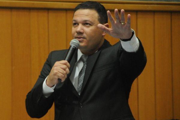 Emanoel Gomes é o novo represente do PRB na Câmara Municipal de Londrina