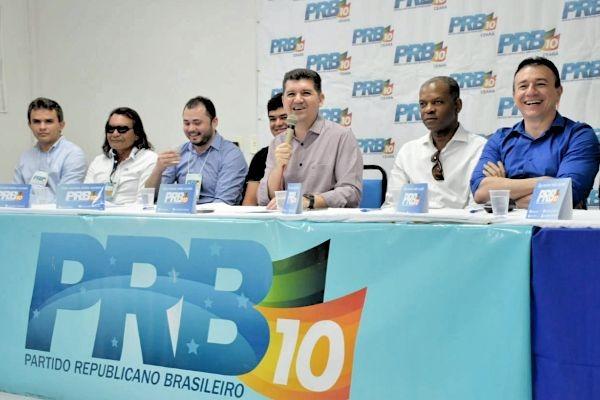 PRB Ceará empossa novas comissões executivas na região do Cariri