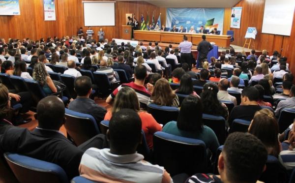 PRB Goiânia promove encontro municipal para debater as eleições de 2020