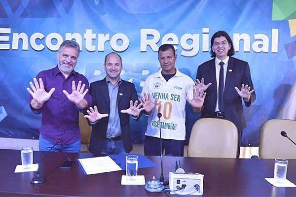 Encontro do PRB Ribeirão das Neves é marcado por filiações