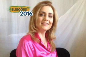 Coordenadora municipal do PRB Mulher é candidata a vereadora em Avaré (SP)
