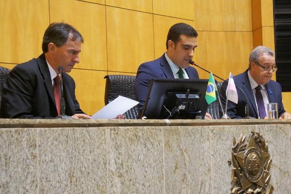 Assembleia Legislativa do Espírito Santo quer certificar empresa amiga do meio ambiente