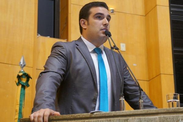 Erick Musso pede revitalização de rodovia que dá acesso ao município de Irupi (ES)
