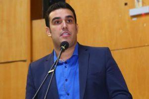 Erick Musso pede revitalização de rodovia que dá acesso ao município de Serra