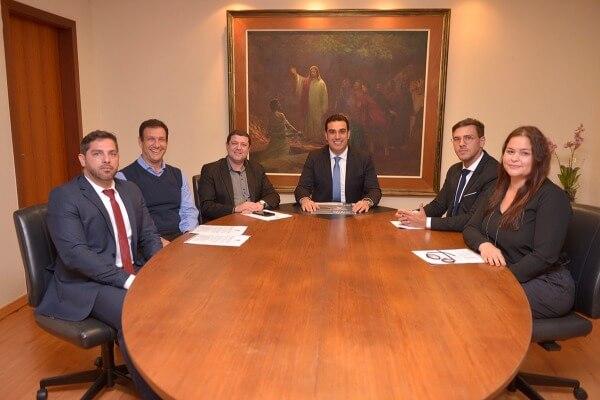 Assembleia do Espírito Santo ofertará mais serviços à população