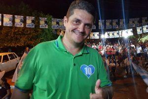 """""""Vamos fazer uma administração de excelência"""", diz prefeito de Guarantã do Norte (MT)"""