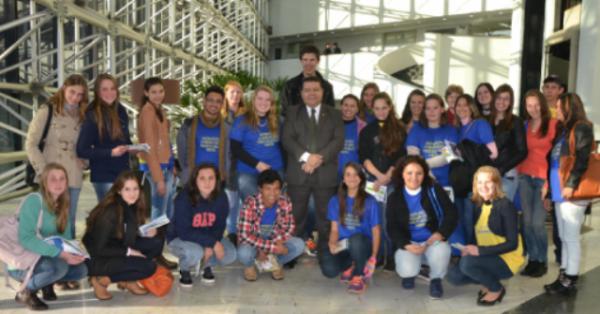 estudantes-parana-visita-assembleia-deputado-estadual-edson-praczyk-11-06-14