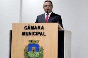 Projeto de Evaldo Costa garante emprego para pessoas com mais de 60 anos em Fortaleza