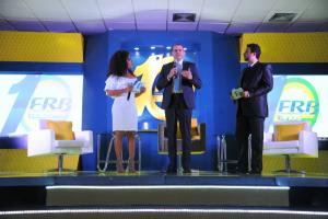 FRB celebra aniversário de 10 anos com grande cerimônia em Brasília