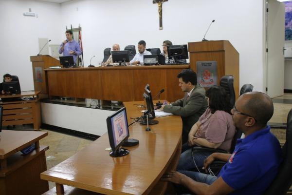 Saneamento Básico é tema de audiência pública em Santa Isabel (SP)