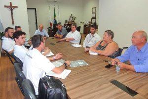 Câmara de Araxá debate ações de mobilidade e acessibilidade no município
