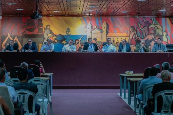 Insegurança nos rios da Amazônia é tema de audiência na Assembleia do Pará