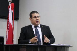 Fábio Freitas integra o Conselho de Meio Ambiente do Pará