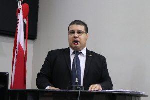 Fábio Freitas pede melhorias para municípios do nordeste paraense