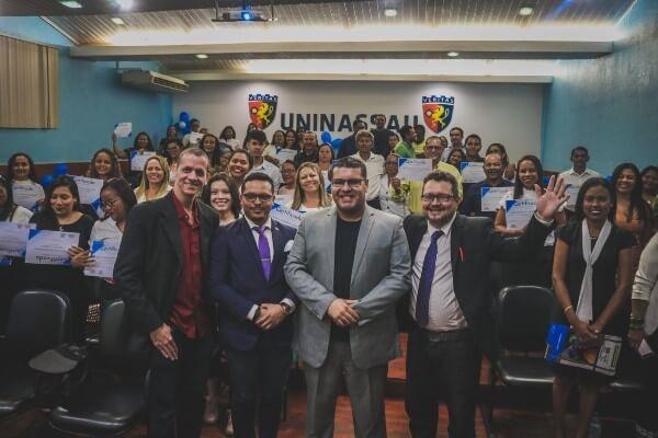 Projeto Abraçando o Pará capacita 106 jovens para o mercado de trabalho