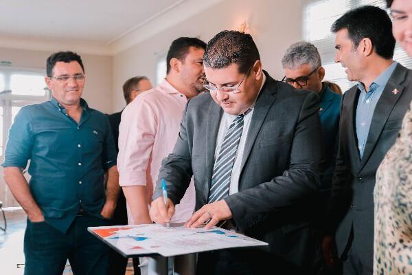 Fábio Freitas destaca tarifa social de energia que beneficiará paraenses