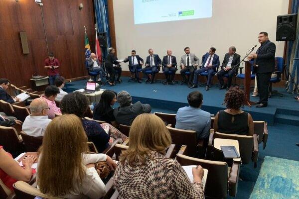 Fábio Freitas fala sobre os desafios do setor tributário no Pará