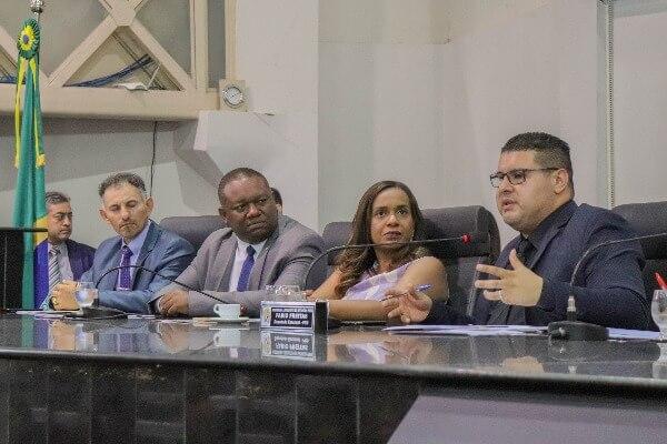 Assembleia Legislativa do Pará comemora o Dia da Consciência Negra