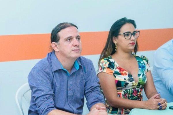 Fábio Gentil garante reajuste aos professores aposentados