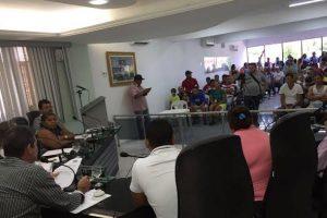 Republicano Fábio Rodrigues assume Prefeitura de Galinhos (RN)