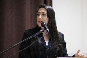 Vereadora Fabrizia Tinoco cobra serviços de tapa-buraco em Boa Vista (MS)