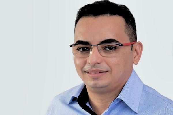 Vereador Faguim pede mais atenção para a saúde pública de Quixeré