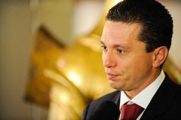 Deputado Fausto Pinato destina R$ 400 mil para três hospitais de Araçatuba (SP)