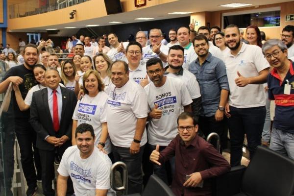 Câmara aprova projeto que regulariza o uso de gabinetes optométricos em Campinas