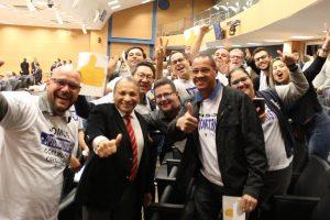 Câmara aprova concessão de alvará para gabinetes optométricos em Campinas