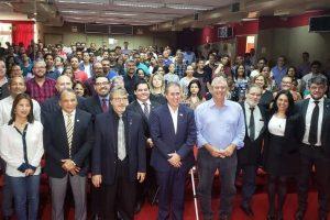 Sancionada lei que regulariza o uso de gabinetes optométricos em Campinas