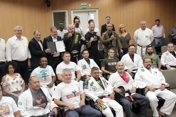 Sancionada lei que incentiva prática de artes marciais em Campinas