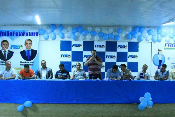Zonal do PRB Cidade Estrutural comemora 3º aniversário no DF