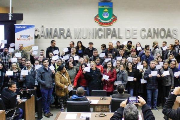 """PRB promove evento """"Filia 10"""" em Canoas com vista às eleições 2020"""