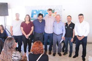 PRB promove ato de filiação em Campo Grande