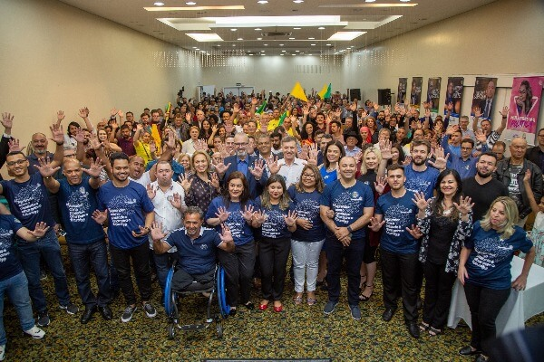 Curitiba recebe mais uma edição do Filia 10