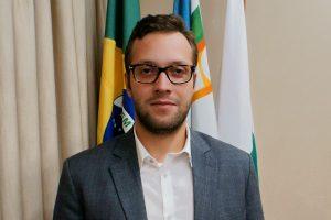 Desburocratização e juventude são prioridade do vereador Filipi Barros em Londrina (PR)