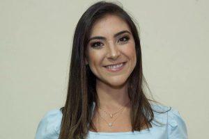 Flávia Carvalho defende ações de combate ao câncer de próstata