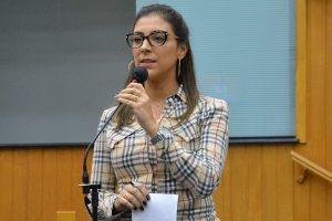 Projeto de Flávia Carvalho incentiva o aleitamento materno em São José dos Campos