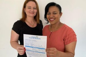 Mulheres Republicanas recebe nova filiada em Santa Catarina
