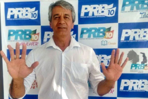 Vereador Flávio Ferreira viabiliza construção de UBS no município de Serrinha