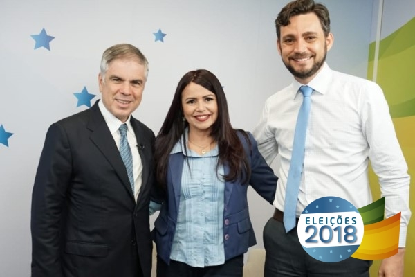 Flávio Rocha defende a geração de emprego como uma prioridade em seu governo