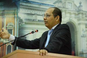 Câmara de Belém promove sessão para discutir Esclerose Lateral Amiotrófica