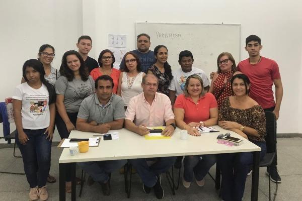 Campeonato vai promover integração entre jovens dos CRAS de Parnaíba (PI)