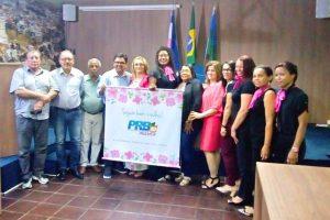 PRB ES realiza encontro regional em São Mateus para debater eleições 2018