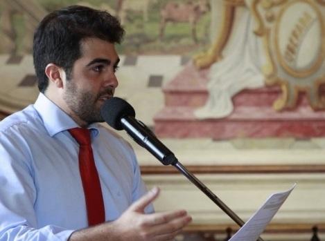 Franco Cartafina propõe construção de novo Mercado Municipal em Uberada