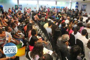 PRB lança pré-candidatura de Frank Aguiar ao Senado pelo Piauí