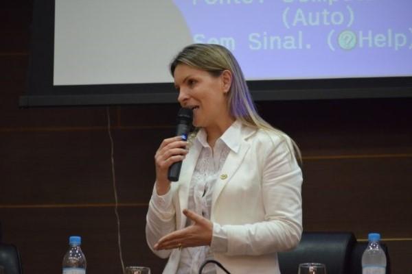 PRB Mulher abre temporada de seminários em Farroupilha (RS)