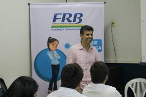 Pela primeira vez no Rio Grande do Norte, FRB promove curso de política em Natal
