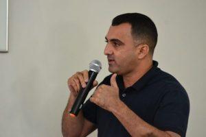 Curso de política em Parnaíba reúne militantes na Câmara Municipal