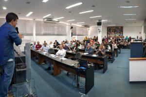 Goiânia recebe Curso de Política da FRB